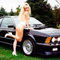 I      Love BMWs