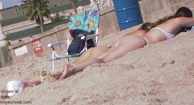 Pic #5 - Beach      Scenes 2