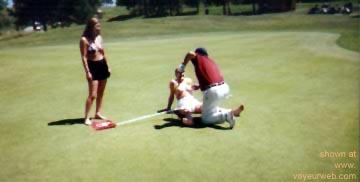 Pic #5 - Colorado      Golf