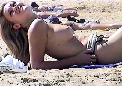 Pic #5 - Australian      Beach 9