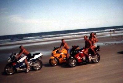 Pic #1 - Daytona      99