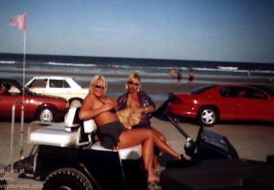 Pic #3 - Daytona      99