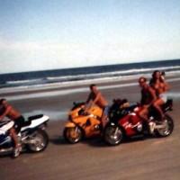 Daytona      99