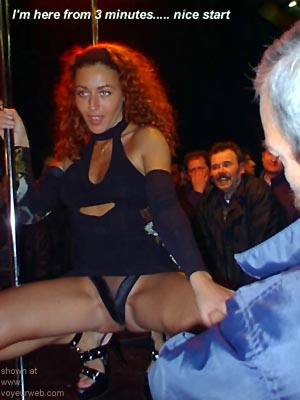 Pic #1 - Erotica      In PG