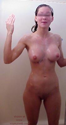 Pic #3 - I get so wet