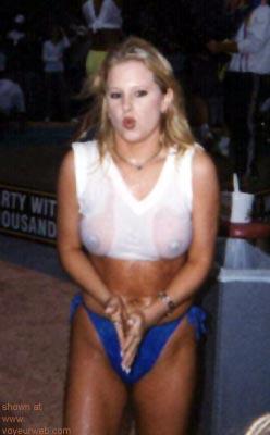 "Pic #2 - ""Spring      Break '99 Panama City Beach."""
