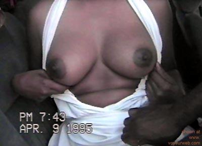 Pic #3 - Chocolate      tits