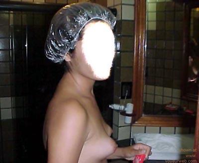 Pic #3 - My Brazilian GirlFriend