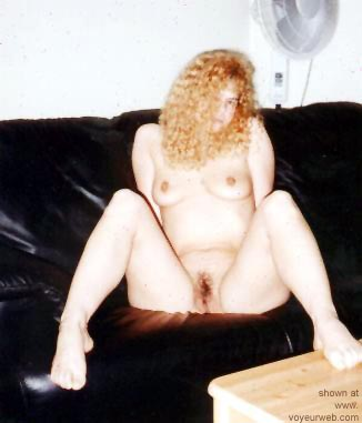 Pic #4 - Wife      over Years