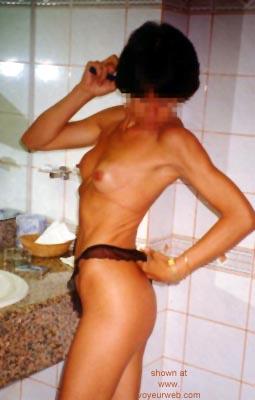 Pic #2 - Wife      Sal