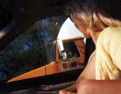 Pic #2 - Trucker      Flash