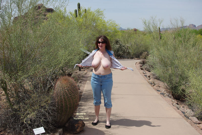 Pic #6 - Pantieless Girl: Lisajane Out And About - Pantieless Girls