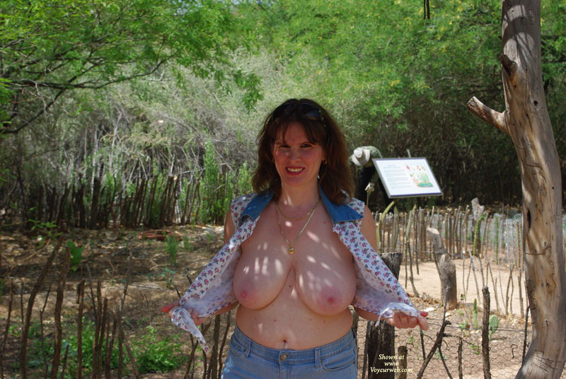 Pic #8 Pantieless Girl: Lisajane Out And About - Pantieless Girls