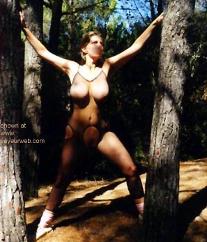 Pic #3 - Treebagos
