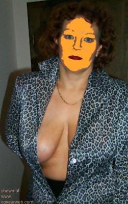 Pic #5 - 43yo      wife angelika