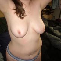 Cream Of Nipple