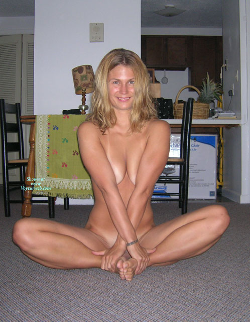 Pic #1 - Naked Yoga , Naked Yoga, Naked Floor