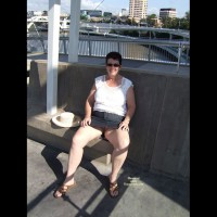 Pantieless Wife:*PU Squeaky @ South Bank