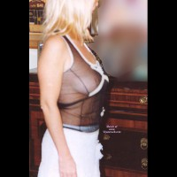 Hot Lady At 50+ Strips And Gets Naked