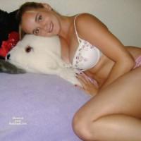 Sarah - More Stuffed Animals