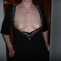 Topless Wife: New Heels - Topless Wives
