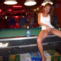 Upskirts In Samui Bars