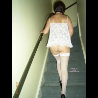*st Up And Down The Stairs