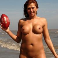 Roxanne A Little Football