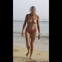 Nude Girlfriend:Swimming Pool