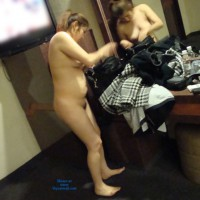 Nude Ex-Wife:This Is My Ex Wife From Argentina