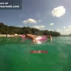 Topless Amateur:Reachingout - Topless Amateurs
