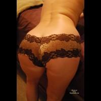 Nude Girlfriend:The Butt