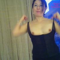 Topless Amateur:Big Nite - Topless Amateurs