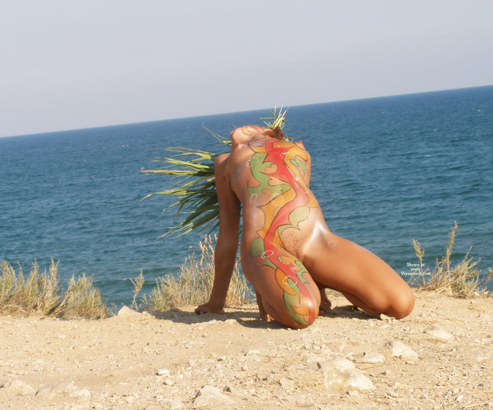 Beach Voyeur Vg Girls Like To Be Photographed 2 - May, 2012 - Voyeur Web