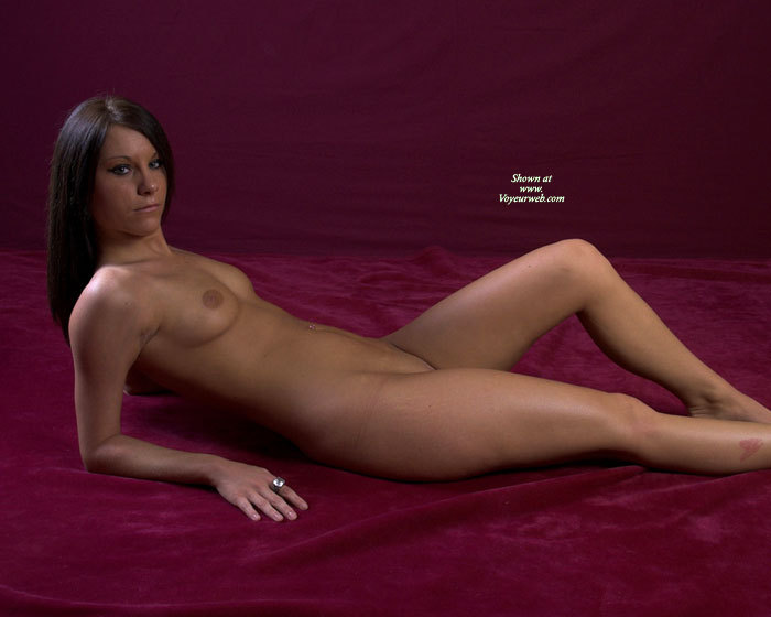Pic #1 - Nude Looking At Camera Leaning Back On Elbows - Long Legs, Naked Girl, Nude Amateur, Sexy Legs , Nude In Studio, Nude Model Lying Down, Nude From Side Leaning Back On Elbows, Nude Profile Leaning Back On Elbows, Sexy Body, Small Nice Breast, Petite Breasts, Lean Athletic Body
