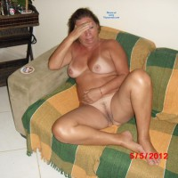 Nude Wife: Hot&Shot