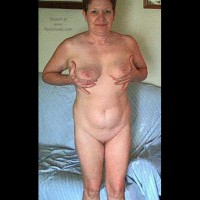 More 55 yr old Wife