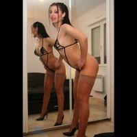Nude Friend:*BO Bending Over In My Room Part 2