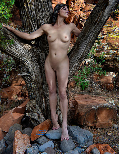 Pic #10 Nude Wife: Red Canyon - Nude Wives