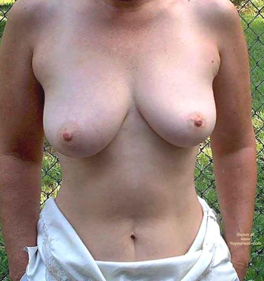 Pic #3 - She'S 49 Best Boob Shots