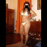 Sarita - Bikini Strip (part 1
