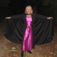 Vamps Halloween Pics
