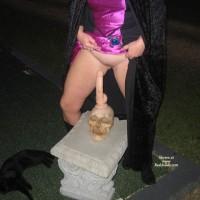 Vamps Halloween Pics 2