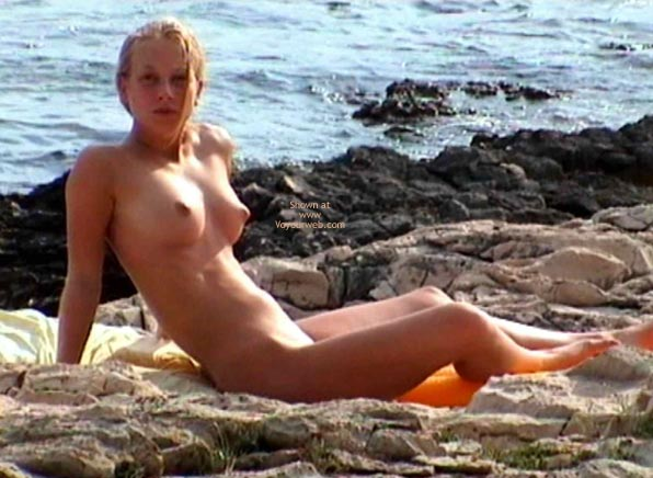 Pic #5 - Topless On Neum Beach