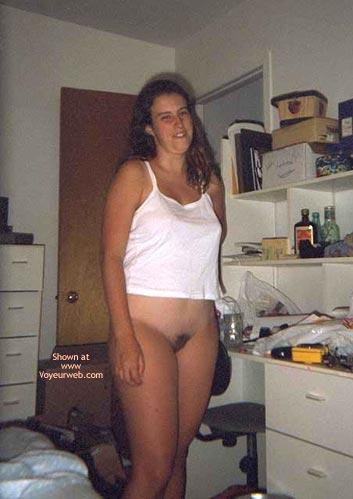 Pic #10 - Roommate Catherine