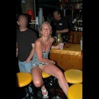 Sexy Suz Flashing & Threesome Fun- Part 1