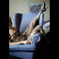 *lu Brightstar More Of Her Great Legs
