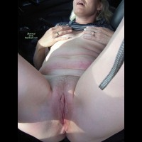 Sex In A Car..part 2
