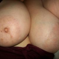 Tits, Tits & More Tits