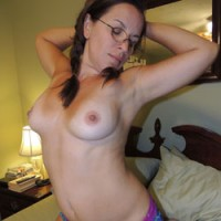 Hot Colombiana Esposa Colombiana Caliente!! - Big Tits, Brunette, Lingerie
